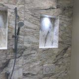 , Bathrooms, CM Stones